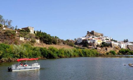 Guadiana Boat Tours