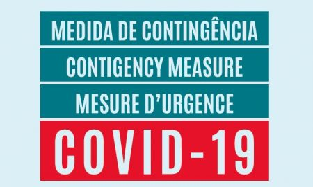Municipal Contingency Plan for COVID-19