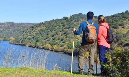 GR15 Guadiana Route